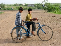 Cycling  0406251043 Jamnagar. Friends. : Countries & Places, Cycling, India, Jamnagar
