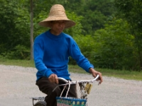 Cycling  0805012101 Yuangshuo. : China, Countries & Places, Cycling, Guangxi