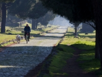 Cycling  1102051082 Rome. Via Appia Antica. : Countries & Places, Cycling, Italy, Rome, via appica antica