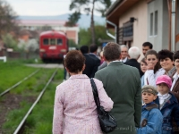 Trains  1105014023 Rumenia, Transylvania. Udvarhely Secuiesc. : Trains & Stations, Travel and Transport